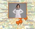 Где купить качественный пуховик в Москве?