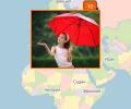 Где купить качественный зонт в Москве?