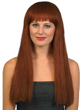 Где в Москве купить парик и накладные волосы?