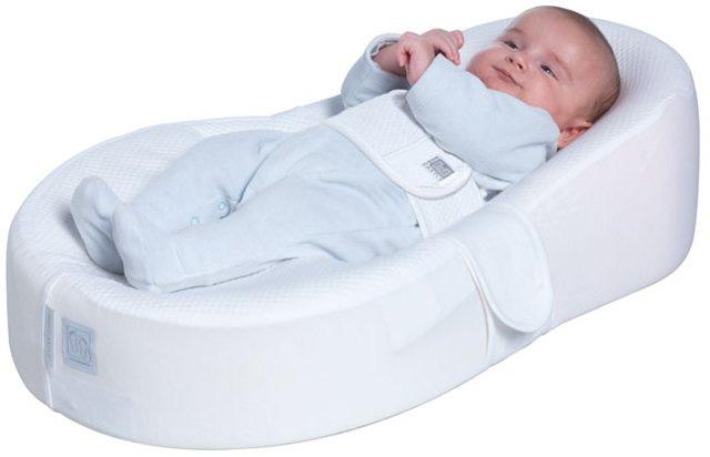Где купить товары для новорожденных в Москве?