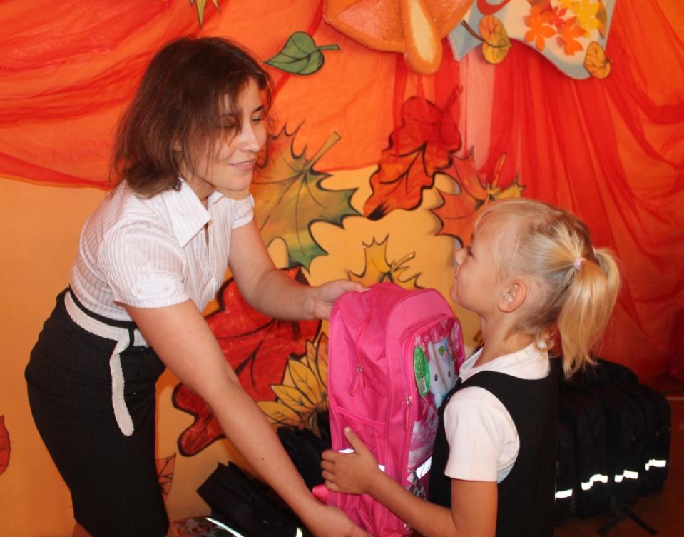 Какую помощь оказывают детские благотворительные фонды в Москве?