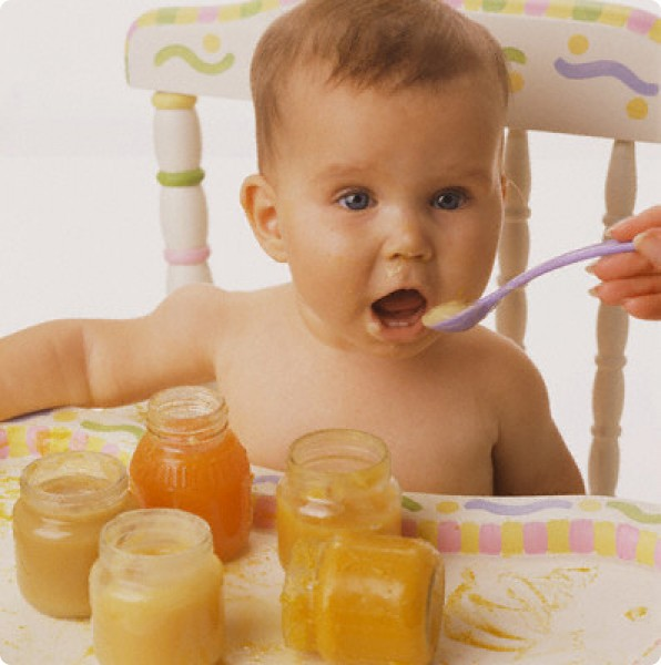 Где купить детское питание в Москве?