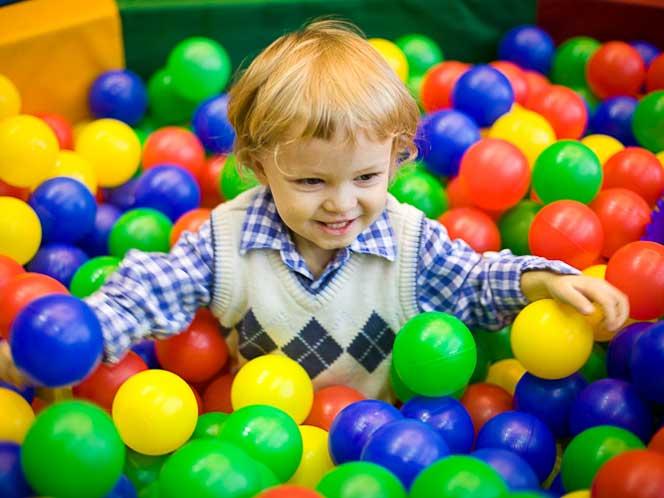 В какой детский парк развлечений сводить ребенка в Москве?