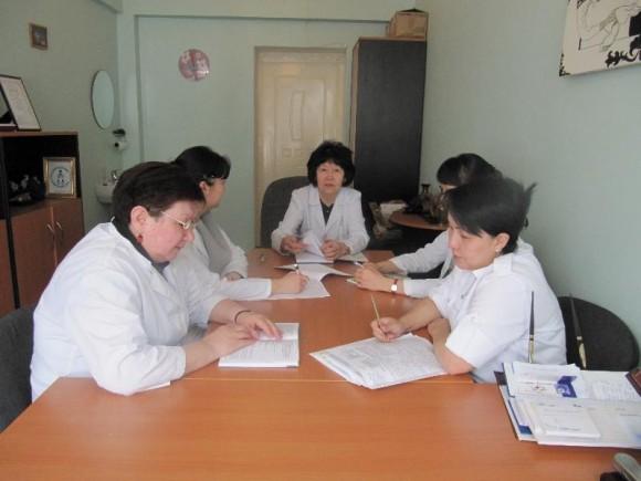 Где пройти курсы акушерства в Москве?