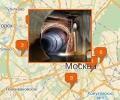 Чем интересны тоннели Москвы и Московской области?