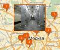 Какая станция московского метрополитена была первой?