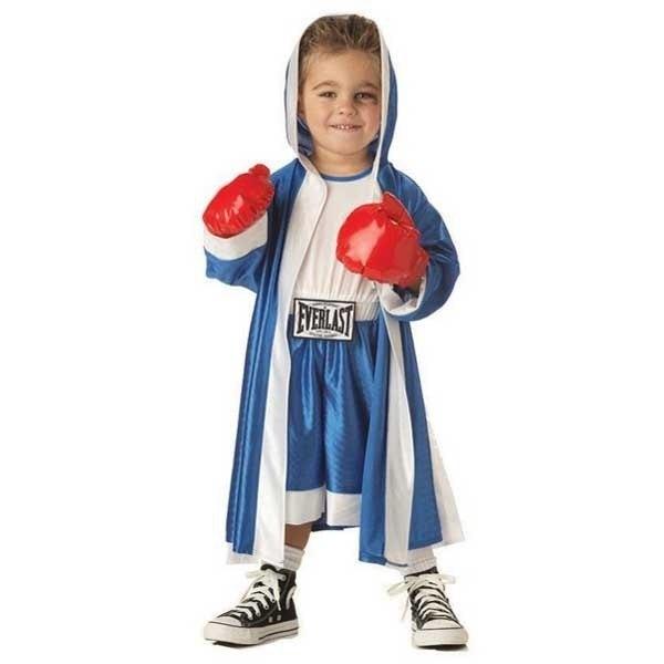 В какой боксерский клуб в Москве отдать ребенка?