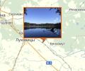 Озеро Гнетко