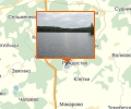 Озеро Алпатово