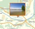 Озеро Песочное