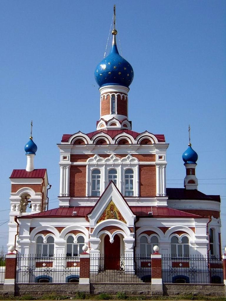 Где в Москве купить иконы и заказать службу?
