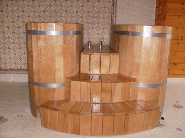 Где купить оборудование для бани и сауны в Москве?