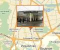 Железнодорожная станция Бирюлево – Товарная