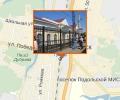 Железнодорожная станция Гривно
