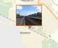 ЖД Станция Монино