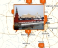 Какой в Москве климат?