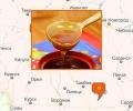 Где можно купить свежий мед и прополис в Москве?