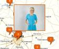 Где купить медицинскую одежду в Москве?