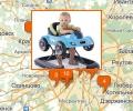 Где купить товары для детей в Москве?