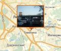 Автомобильный мост Новорязанского шоссе М 5