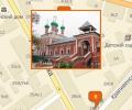 Архитектурный ансамбль Высоко-Петровского мужского монастыря