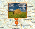 Где купить сено в Москве?