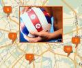 Где поиграть в волейбол в Москве?