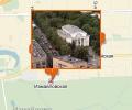Измайловская площадь