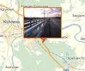Федеральная трасса М5 «Урал» Москва - Челябинск