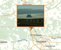 М6 «Каспий» Москва - Астрахань