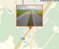 Федеральная трасса М3 «Украина» Москва – Брянск - граница с Украиной