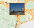 Авторазвязка МКАД - Алтуфьевское шоссе