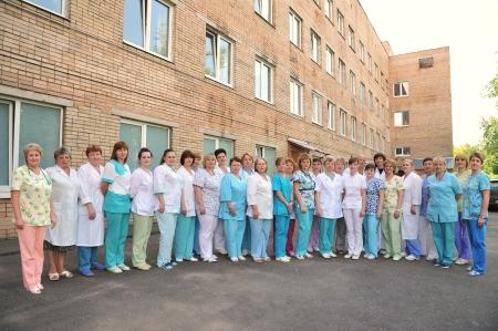 Клиника арктика врачи