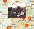 Где находятся пункты приема лома в Москве?