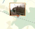 Платформа 141-й километр
