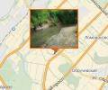 Самородинка река