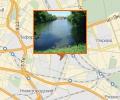 Нищенка река