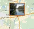 Пехорка река