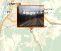 Железнодорожная станция Иванцево