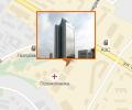 Высотное Здание Газпрома