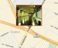 Алабяно-Балтийской тоннель