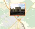 Железнодорожная станция Ступино