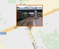 Железнодорожная станция Стройка