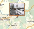 Железнодорожная станция Раздоры