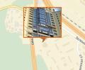 Высотка жилого комплекса на улице Дыбенко, владение 38, корпус 1