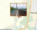 Железнодорожная станция 87 км