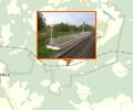 Железнодорожная станция 274 км