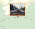 Железнодорожная станция 90 км