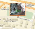 Панкратьевский переулок в Москве