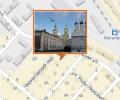 Церковь Усекновения главы Иоанна Предтечи в Москве